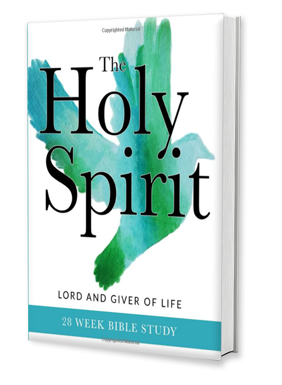 The Holy Spirit – Lord the Giver of Life