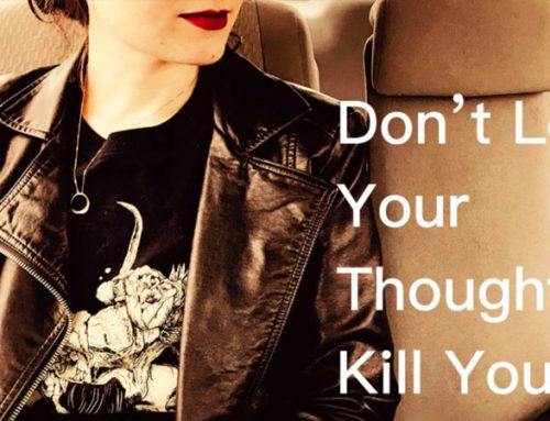 Negative Thoughts are Killer