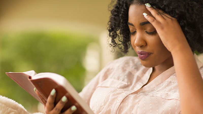 Healing Scriptures –The Power of God's Word