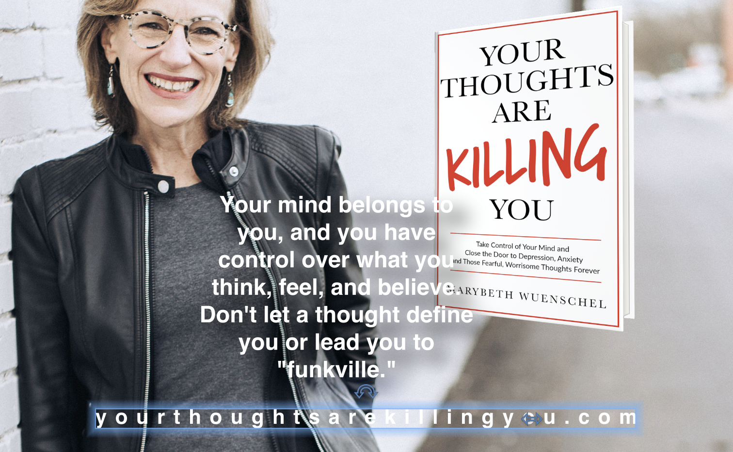 Book - Your Thoughts are Killing You